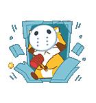 SUMMER NIGHT★ラスカル(個別スタンプ:20)