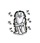 アゴ伝説9 【アッゴーの怪談】(個別スタンプ:32)