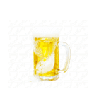 語るビール01(個別スタンプ:20)