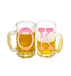 語るビール03(個別スタンプ:12)
