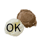 語るアイスクリーム02(個別スタンプ:12)