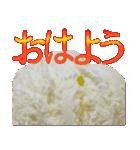 語るアイスクリーム03(個別スタンプ:03)