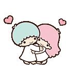 サンリオキャラクター大賞記念!ベスト40(個別スタンプ:6)