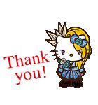 サンリオキャラクター大賞記念!ベスト40(個別スタンプ:7)