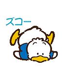 サンリオキャラクター大賞記念!ベスト40(個別スタンプ:34)