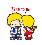 サンリオキャラクター大賞記念!ベスト40(個別スタンプ:36)