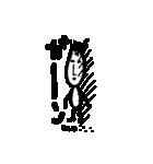 うすい.かおさん(個別スタンプ:05)