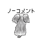 【カラフルさんの日常使えるスタンプ❷】(個別スタンプ:34)