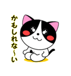 4匹の子猫 第4弾(個別スタンプ:23)