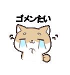 博多弁のしばいぬ2(個別スタンプ:06)