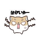 博多弁のしばいぬ2(個別スタンプ:18)
