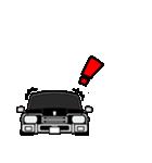 旧車シリーズ・関西弁の黒塗り330(個別スタンプ:27)