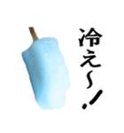 【実写】アイスバー(個別スタンプ:09)