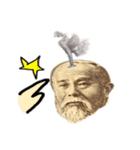 【実写】関西弁のカネやで(個別スタンプ:39)