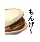 【実写】ピスタチオ(個別スタンプ:24)