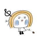 ハモリ~ナちゃん(個別スタンプ:26)
