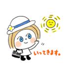 ハモリ~ナちゃん(個別スタンプ:29)