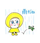ハモリ~ナちゃん(個別スタンプ:30)