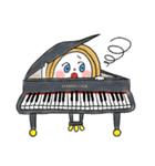 ハモリ~ナちゃん(個別スタンプ:33)