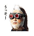 実写映画「銀魂」(個別スタンプ:29)