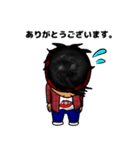 のぞみん 日常編(個別スタンプ:07)