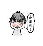 【動】さきたんスタンプ(個別スタンプ:7)