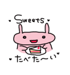 ぺたぴょん1(個別スタンプ:39)