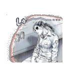 エンジェル・ハート スタンプ(個別スタンプ:35)