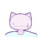 キノコな猫 2(個別スタンプ:06)