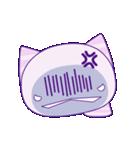 キノコな猫 2(個別スタンプ:15)