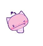 キノコな猫 2(個別スタンプ:21)