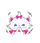 ディズニーマリー(かわいく敬語)(個別スタンプ:08)