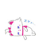 ディズニーマリー(かわいく敬語)(個別スタンプ:16)