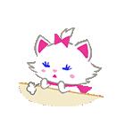 ディズニーマリー(かわいく敬語)(個別スタンプ:18)