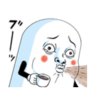 Mr.上から目線【第5弾】(個別スタンプ:6)