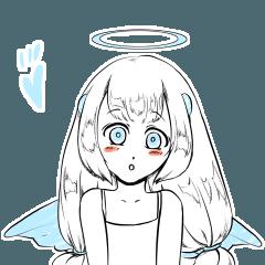 ほんわか天使のるなちゃん -いち-