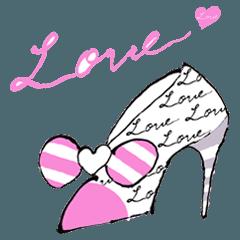 Love & Shoes