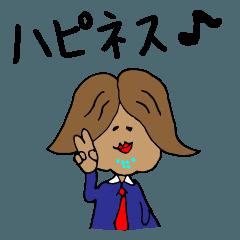 ハピネスジョリ子(JK)