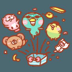 ZNG-good friends
