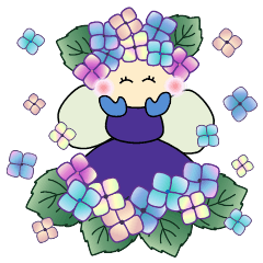 kaccoの妖精たち -3
