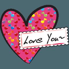 lover talk 5