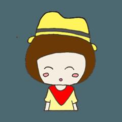 Mushroom sister