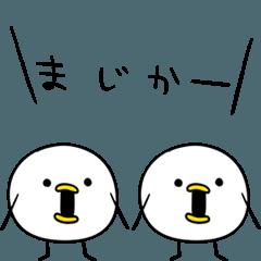 ちょこまか動く☆タマゴのコ