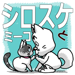 Sirosukei&Mieco