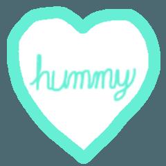 hummy 2