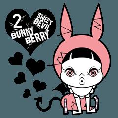 小悪魔バニーベリー