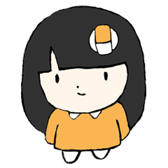 [LINEスタンプ] patimcar Sticker 02