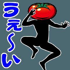 ノリノリトマト