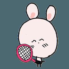 う~吉テニス生活 でか文字で見やすいVer.