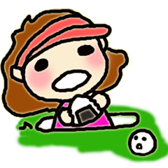 トキメキゴルフ部2